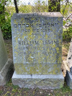 William Levin
